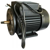 Buy cheap Runing AC Motor Single Phase Induction Motor For Swimming Pool Water Pump from wholesalers