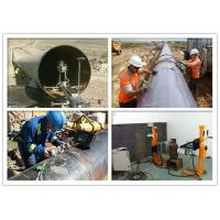China Experienced and fast Non Destructive Testing Services PT/MT/UT/RT well qualified inspector and equipments on sale