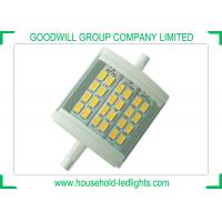 China 3000K - 6500K CCT LED Plug Light 8W RA 80 Energy Saving CE Rohs Certificated wholesale