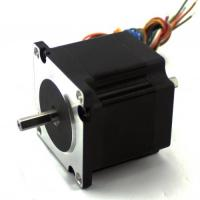 China Electronic 2 Phase Stepper Motor NEMA 23 57mm for engraving machine on sale