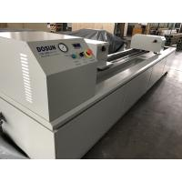 Buy cheap Textile Screen Rotary Inkjet Engraver Plate Maker Digital Equipment High Resolution from wholesalers