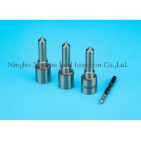 China Common Rail Bosch Diesel Injector Parts Nozzles For BMW / Mercedes High Speed Steel wholesale