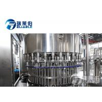 China 3 In 1 Non Gas Water Bottle Filling Machine For Pet Bottle With High Efficiency wholesale