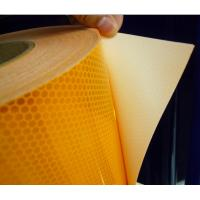 China Tearable & printable High Intensity Grade reflective film (imported surface film),silver reflective film,optical grade film wholesale