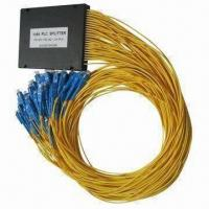 China PLC Splitter with 1 x 32 PLC, Splitter, FTTH, FIRA wholesale