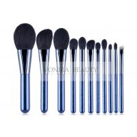 China Affordable Flawless Natural Hair Makeup Brushes Essential Makeup Tools wholesale