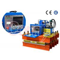 China Hot Vulcanizing Conveyor Belt Splicing Machine Customized CE Certification wholesale