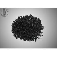 China CTC 50 - 60 Air Purification Activated Carbon Pellets Coal Based Column wholesale