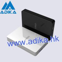 China Power Bank for MP3/MP4, for Mobile Phone, 5200mAh, ADK-B103 wholesale