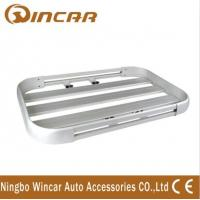 China Custom Universal Car Roof Racks luggage carrier for off road automobile wholesale