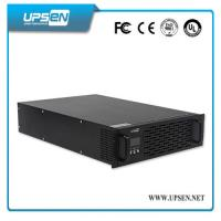 China 19 Inch Rack Mount UPS 3000va Online UPS for Bank wholesale