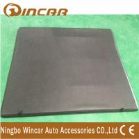 China PVC 4x4 Off-Road Accessories Soft Pickup Cover For Toyota Hilux Vigo wholesale