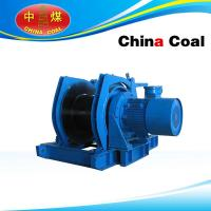 China mining JD gear winch wholesale