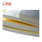 China Acoustic Construction Heat Insulation Foam Xlpe Aluminum Thermal Reflective Foil wholesale