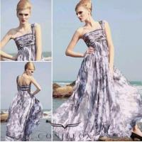 China handmade pattern evening gowns,  fashion handmade gowns wholesale