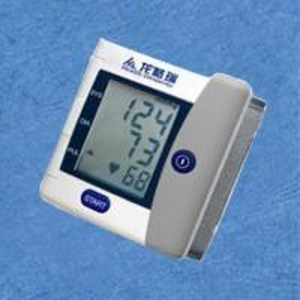 China Fully-automatic Digital Wrist Blood Pressure Monitor wholesale