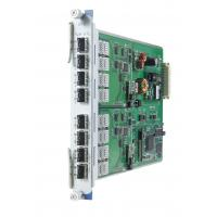 China 1U Management 4 Channels SFP+ to SFP+ OEO Optical Converter Card  ITU-I Standard wholesale