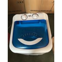 China Outdoor Indoor Slim Width One Tub Washing Machine  For Single Or A Small Family Baby wholesale