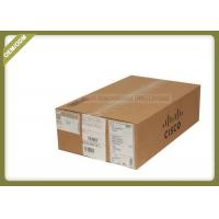 Buy cheap Original Cisco 3850 Fiber Ethernet Switch 24port 10G SFP Port model WS-C3850 from wholesalers
