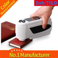 China Digital Photoelectric Colorimeter Nr200 Digital Chromometer with Cqcs3 PC Software wholesale