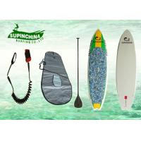 China Stand up paddle fishing sup boards , custom made surfboards wholesale