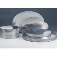Quality DC / CC Material Aluminium Circles for sale