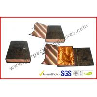 China Luxury Rigid Gift Boxes wholesale