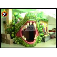 Quality Outdoor 5D Cinema Movies with Beautiful 5D Cinema Cabin for sale