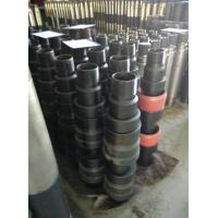China oil well API cup packer for oilfield wholesale