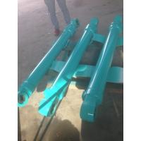 China sk120-5 boom  cylinder ,  hydraulic cylinder parts wholesale