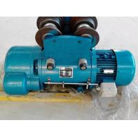 China China 5Ton CD Type 220v Wire Rope Motor Hoist With Stable Unusual on sale
