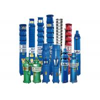 Multi Use Deep Well Submersible Pump / Submersible Water Pump 50HP - 215HP