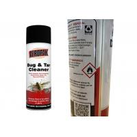 China Clear - Coat Safe Bug And Tar Cleaner For Engine Starter APK-8311-1 wholesale