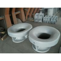 Quality Panama chock, mooring chock,deck mooring fitting,chock with seat for sale