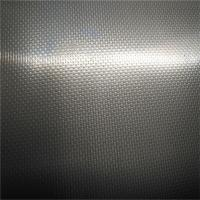 Buy cheap high quality embossed 201 304 316 SS  linen pattern Stainless Steel Sheet and plate from wholesalers