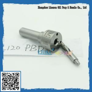 China diesel nozzles uk L120PBD; aftermarket Fuel injector nozzle L120PBD on sale