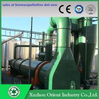 Quality CE Approval Wood Shaving Dryer/Seed Dryer Machine/Dryer with Wood Sawdust Pellet for sale