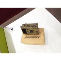 China 16MP CAMO HD Hunting Cameras , Outdoor Hunting Video Camera For Deer wholesale