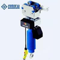 China 1t / 3t / 5t / 10t Chain Block Hoist Stainless Steel Material Remote Control on sale