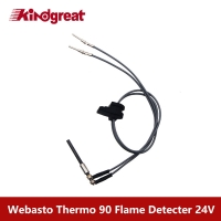 China 24V 82407 1322410A Diesel Heater Flame Detector Webasto Thermo 90 Parts wholesale