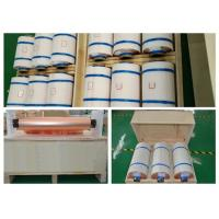 China High Elongation HTE Rolled Annealed Copper Foil0.035mm High Thermal Endurance wholesale