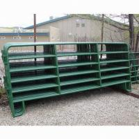 China Cattle Corral Panel, 1.6 to 1.8m height wholesale