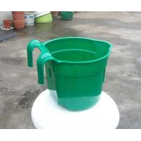 China Plastic hook pail for animal feeder   ZY-703-1 wholesale