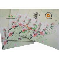 China OEM Custom Offering Printed Envelopes , Personalized Envelopes For Businesses wholesale