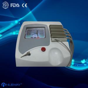 China lipo laser body slimming machine Strawberry Laser body shaper slimming machine wholesale