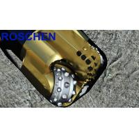 China Kymera XTreme Hybrid Tricone Rock Roller BitsDifferent Sizes For Oil / Gas Drilling wholesale