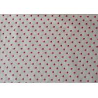 China far IR heating fabric tourmaline health care therapy fabric for protective devices wholesale