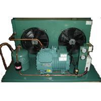 Buy cheap Bitzer semi-hermetic condenser unit (refrigeration condensing unit, ACR unit, HVAC/R) from wholesalers