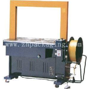 China Wg Type Automatic Strapping Machine (WG-22XN) wholesale