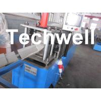 China Steel Metal Angle Forming Machine / Cold Roll Forming Machine TW-L50 wholesale